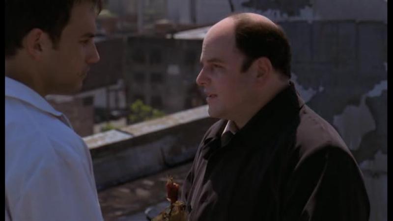 Сумеречная зона (2002)1x2