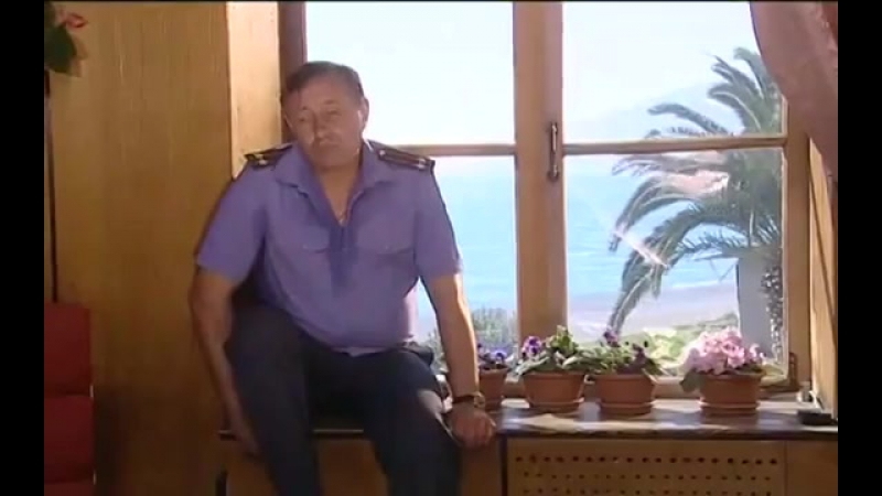 Агония страха 2 серия 2007г