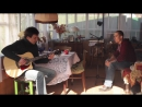 гр. 25/17 (Ант) feat. Dimaestro - Виражи (акустический эффект)