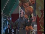 День Победы праздничный концерт