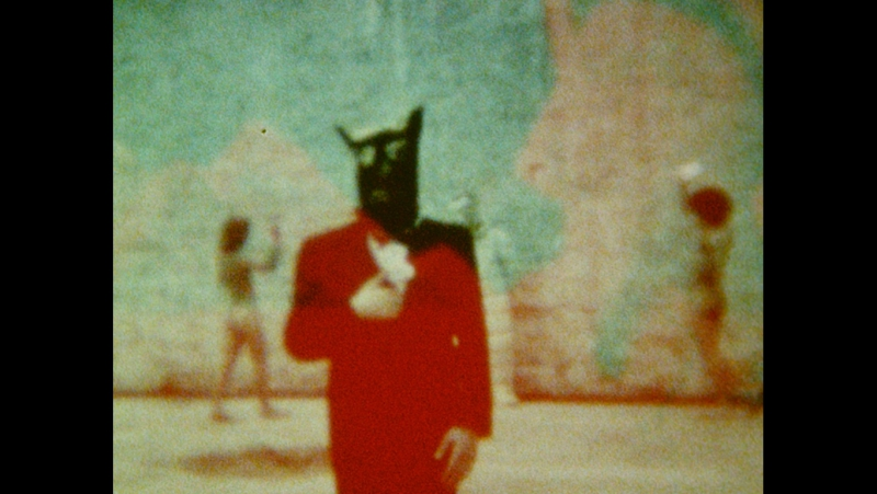 В тени Солнца / In the Shadow of the Sun (1980) The super8 programme / Дерек Джармен / Derek Jarman