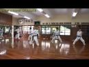 沖縄空手との感動的な出会いTekki Shodan Shotokan and Naifanchi shodan Okinawan Shorinryu