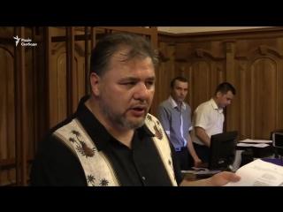Высший спецсуд огласил полный текст решения по делу Коцабы: оправдательный приговор отменен