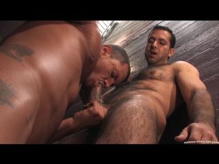 Caught on tape - adam champ and angelo marconi
