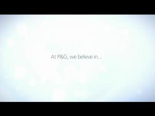 We Believe In Her PG International Womens Day 2016 Film