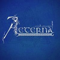 Логотип AETERNA - Легенда Начинается