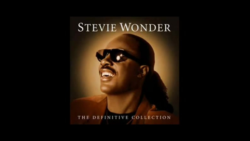 Stevie wonder ★ i ll be loving you always ♥