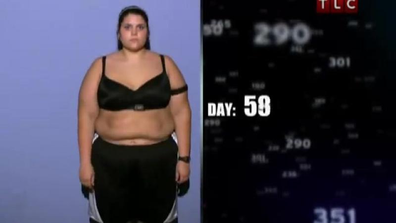 Программа экстремального похудения 3 сезон