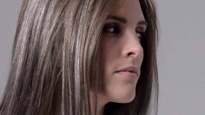 GOLDWELL Grey Сервисы для седых волос Салон красоты kraska