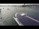 7 впечатляющих применений сонечной энергии
