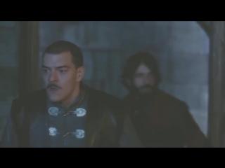 Султан Мурад попал в ловушку Ильяса паши и казнил его