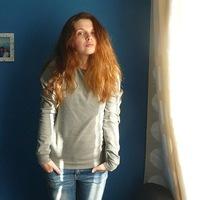 Оксанка Креславская