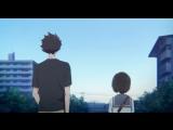 Koe no Katachi фильм русская озвучка / Форма голоса / Беззвучный голос (Фрейн&GreenTalker)