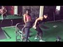 TWERK - sex model (Video 18)