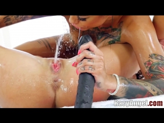 Bonnie Rotten In Squirting Lesbian Sessions With Sapphic Friends Sarah Shevon, Vyxen Steel, Amber Rayne, Vicki Chase, Dana Vespo