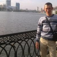 Анкета Alexander Bikbulatov