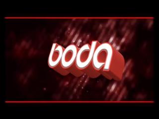 Интро для канала The Boda Pley