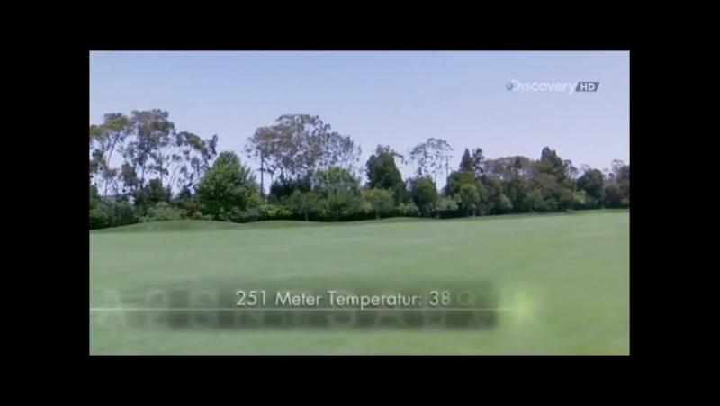Discovery - Секреты спортивных достижений (Наука о спорте) 5 Серия