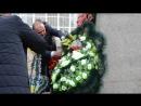9.05.2017 р. Вапнярка , площа , покладання квітів.