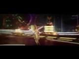 Танец малыша Грута в начале фильма