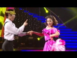 Fei feat. Kim Su-Ro - Irving Berlin Puttin' On The Ritz (Swing) Dancing With The Stars
