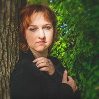 Анкета Аня Хазикова