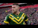 4 Nations 2016 Final - Australia vs New Zealand Rugby League