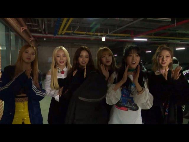 [풀영상] CLC(씨엘씨) 장예은, 서공예 졸업식에 멤버 총출동 (서울공연예술고등54617