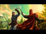 Ассасины ( свободные люди ) против Тамплиеры (войны массонов) в реальном мире