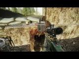 Escape from Tarkov - Что не так с СВ-98. Разоблачение винтовки!