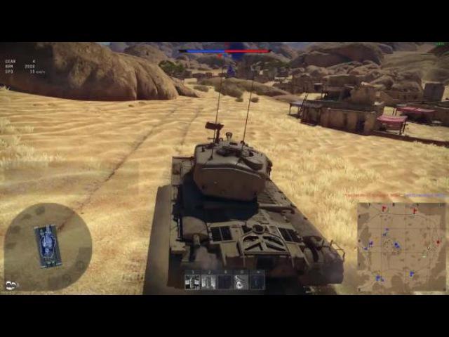 Обзор T34: ТЁМНАЯ ЛОШАДКА в ПАТЧЕ 1.67! | War Thunder