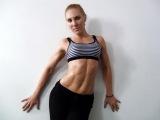 Booty Pop Siren Workout - Тренировка Для Ягодиц И Ног