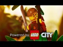 Jungle National Geographic LEGO City The Boiling River