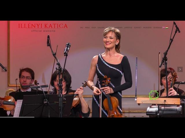 KATICA ILLÉNYI Tango Por Una Cabeza 2016