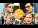 The Grenfell Tower Charity Single - Behind the Scenes   Good Morning Britain
