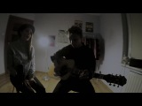 Of Monsters and Men - Hunger  Cover