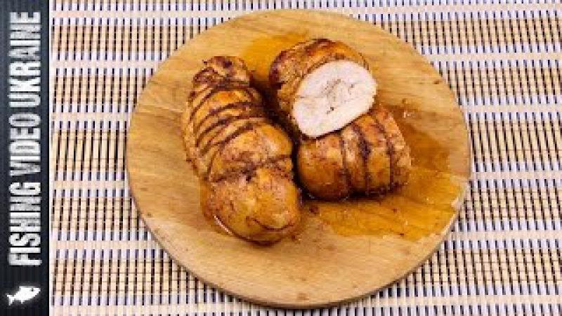 Пастрома самое вкусное мясо в мире Уникальный рецепт готовить всем FishingVideoUkraine смотреть онлайн без регистрации