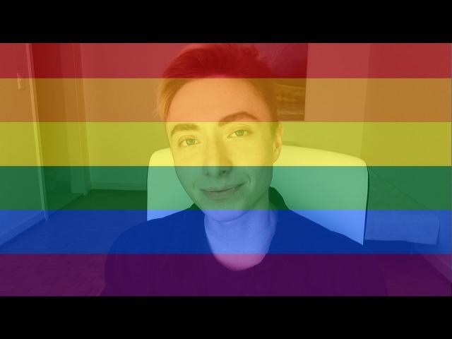 Ethan N: Зачем нужны гей-парады || Why are there LGBT pride parades (eng sub)