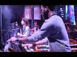 Cory Henry w Snarky Puppy - Shofukan - Great Live at Jam Cruise - Jazz Fusion