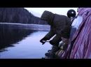 Опергруппа «Заповедного Прибайкалья» освобождает реки от браконьерских сетей