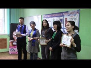 G-TIME CORPORATION 19.01.2017 г. Вручение 800 000 тенге партнерам из Алматы