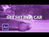 How To Create an Easy Fake Car Hit Animation Effect in After Effects Tutorial