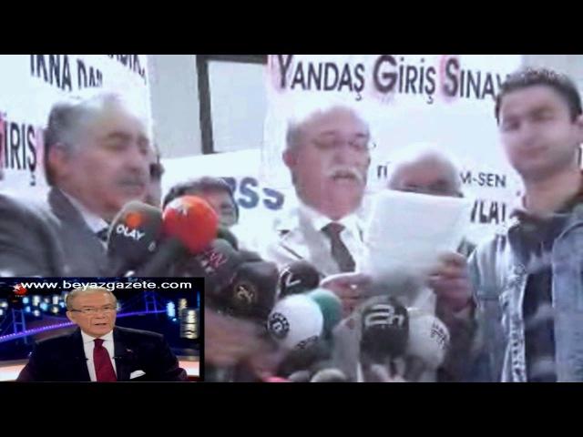 Star Haber YGS İptal Davası Turgay Karakuş