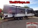 Very Roomy And Easy To Pull Brand Spankin New 2017 Aspen Trail 2870RKS