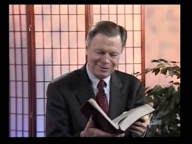 Mark Finley - 1/3 - How to Increase Your Faith ?