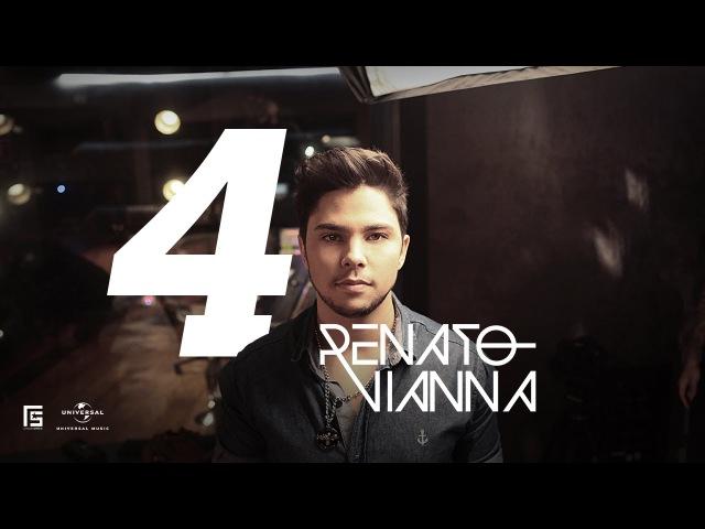 Renato Vianna - Romântico Anônimo - Marcos Belutti Cover (Acústico Oficial)