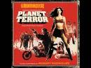 Planet Terror OST-Grindhouse Main Titles - Robert Rodriguez