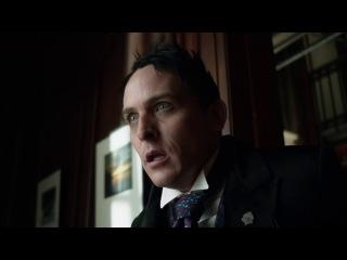 All Oswald Scenes 2 - Gotham Season 3 Episode 12 -