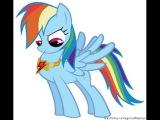 Май Литл Пони Мультики для девочек.Маленький пони серия 1