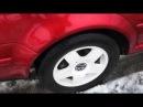 Отзыв на покраску литых дисков в Минске [ Gorilla Works ]